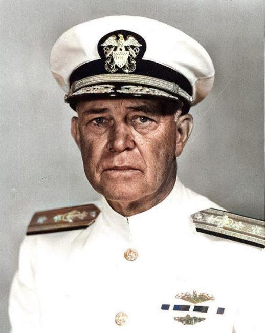 Charles Momsen (1896-1967)