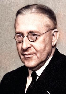 Victor Hess (24 June 1883 – 17 December 1964)