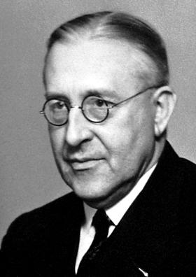 Victor Franz Hess (24 June 1883 – 17 December 1964)