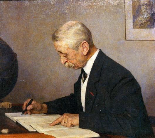 Jacobus Cornelius Kapteyn (1851-1922)