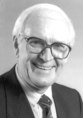 Sir James Whyte Black (1924-2010)