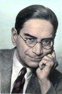 Prasanta Chandra Mahalanobis (1893-1972)