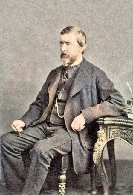 John Henry Pepper (1821-1900)
