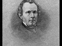 Dietary Reformer Sylvester Graham