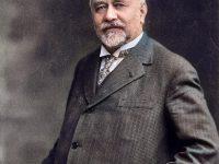 Albert Calmette and the Antituberculosis Vaccine