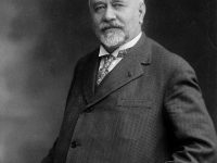 Albert Calmette and the Antituberculosis Vaccine