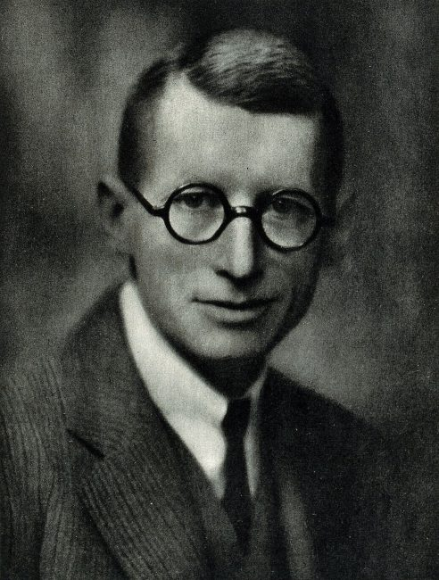 Davidson Black (1884-1934)