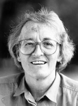 Elisabeth Kübler-Ross (1926-2004)