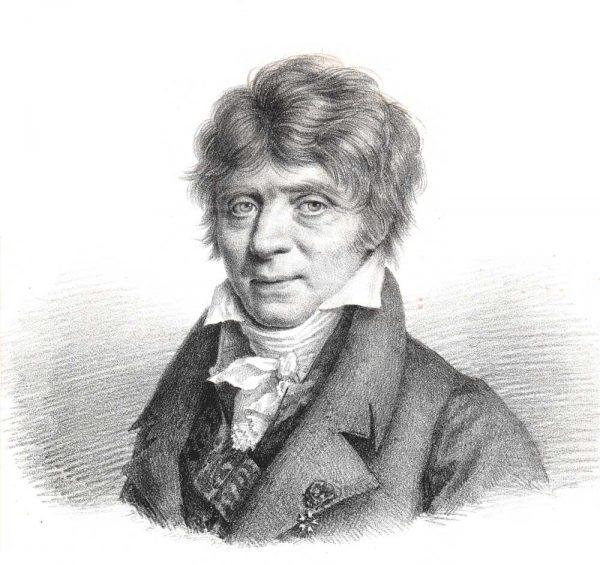 Gaspard de Prony (1755-1839)