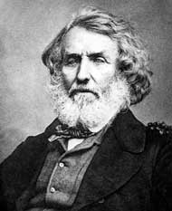 Sir George Everest (1790-1866)