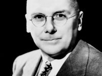 Hugh L. Dryden and High Speed Aerodynamics