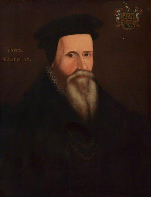 John Caius (1510-1573)
