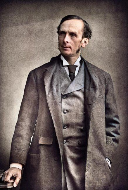 Morell Mackenzie (1837-1892)