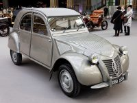 The Citroën 2CV