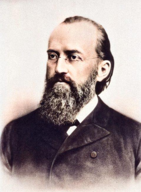 Karl Ewald Hering (1834-1918)
