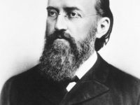Ewald Hering's Oponent Colour-Vision Theory