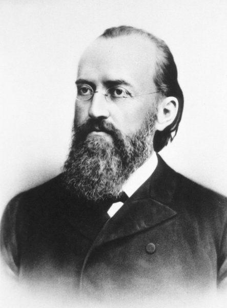 Karl Ewald Konstantin Hering (1834-1918)