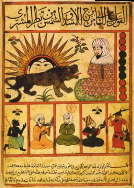 Abu Maʿshar