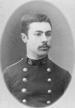 André Blondel