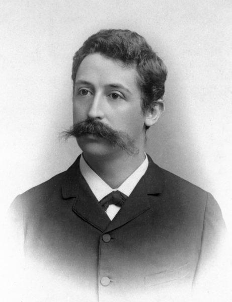 Christiaan Eijkman (1858-1930)