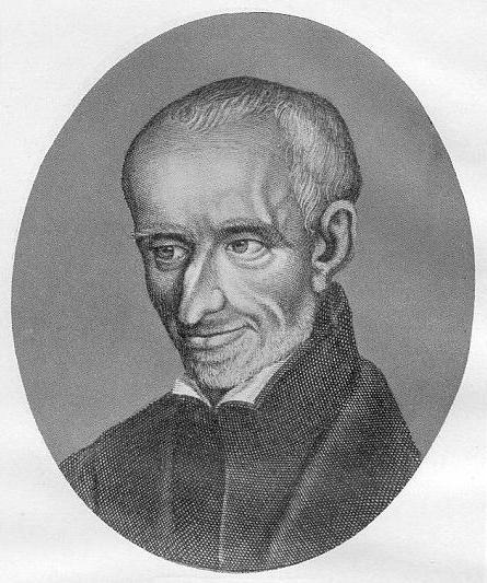 Denis Pétau (1583-1652)