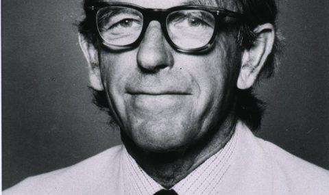 Frederick Sanger and the Structure of Proteins