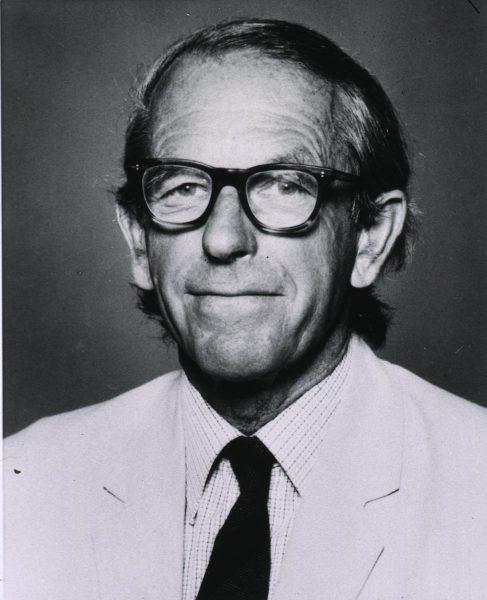Frederick Sanger (1918-2013)