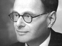 Hans Adolf Krebs and the Krebs Cycle