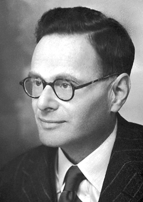 Hans Adolf Krebs (1900-1981)
