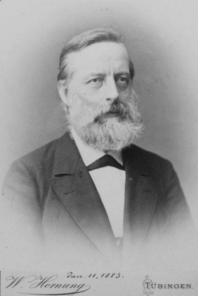 Lothar Meyer (1830-1895)