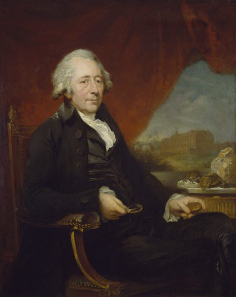 Matthew Boulton - Making the Steam Engine Business a Success