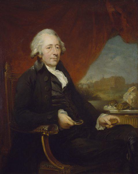 Matthew Boulton (1728-1809)