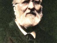 Louis Laurent Gabriel de Mortillet and Man's Prehistoric Cultural Development
