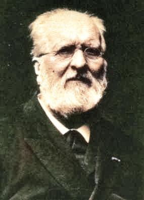 Louis Laurent Gabriel de Mortillet (1821-1898)