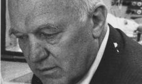 Neal Elgar Miller and Biofeedback