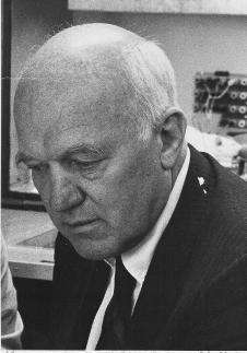 Neal Elgar Miller (1909-2002)
