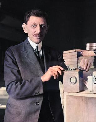Paul Bartsch (1871-1960)