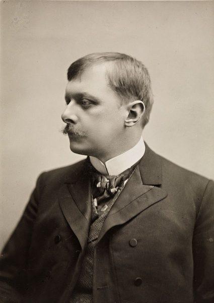 Fredrik Carl Mülertz Størmer