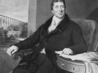 Thomas Telford – the Colossus of Roads