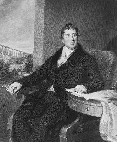 Thomas Telford (1757-1834)