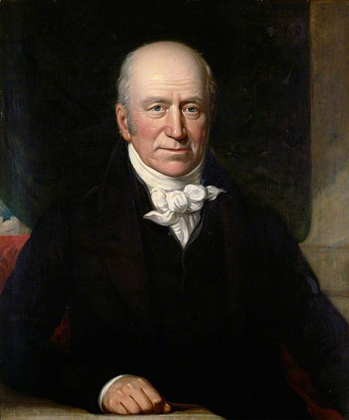 Thomas Andrew Knight