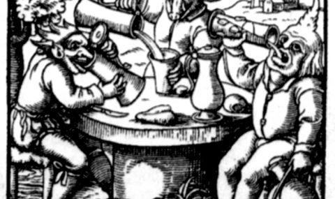 E. Morton Jellinek and the Causes of Alcoholism