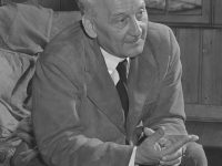 Albert Szent-Györgyi and Vitamin C