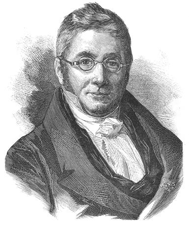 Augustine Pyramus de Candolle