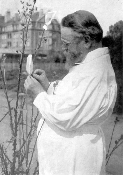 Carl Correns