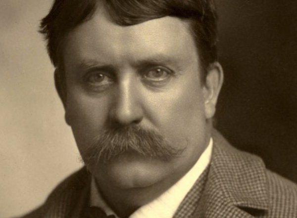 Daniel Burnham (1846-1912)