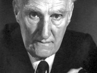 John Boyd Orr and his Nutrition Research