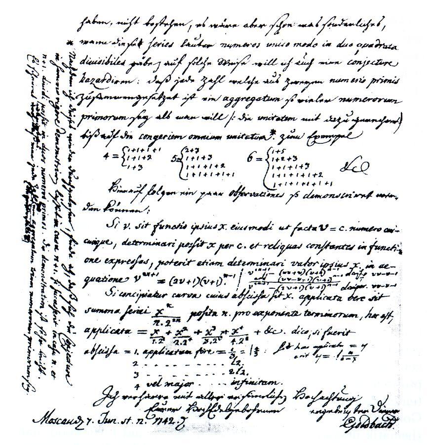 Ivan Matveevich Vinogradov and the Goldbach Conjecture