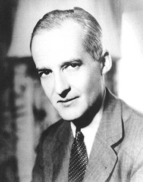 Luis Federico Leloir (1906 - 1987)