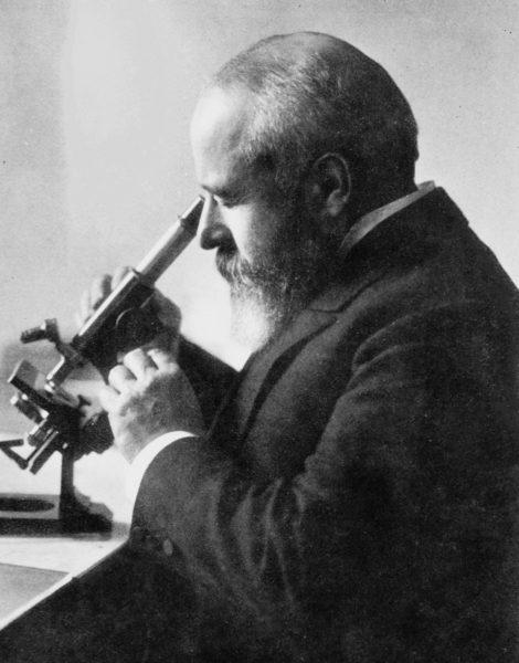 Paul Gerson Unna (1850-1929)
